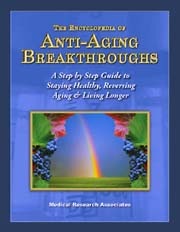 Encylopedia of Anti-Aging